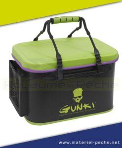 SAC ETANCHE GUNKI HARD SAFE BAG 36