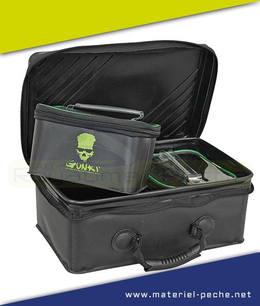 SAC ETANCHE GUNKI BOX SET