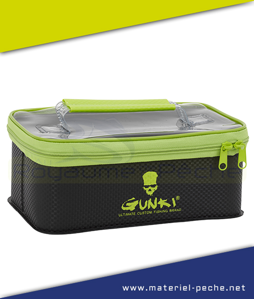 SAFE BAG GUNKI SAC MODULABLE MM