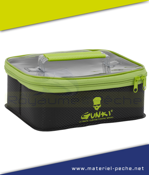 SAC MODULABLE GUNKI SAFE BAG PM