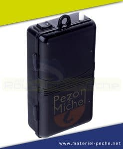 AERATEUR PEZON ET MICHEL 151 V PILE