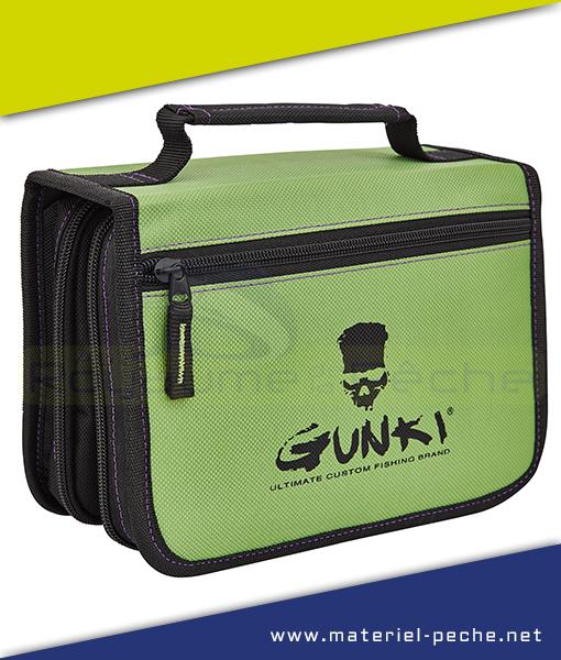 SAC GUNKI TACKLE BOX