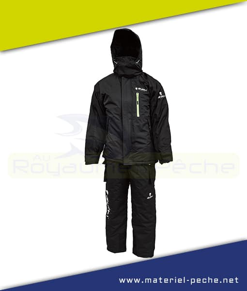 THERMO GEAR GUNKI ENSEMBLE THERMIQUE