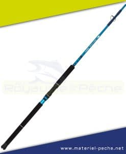 CANNE ILLEX ASHURA WAIEFU 250 H BLUE BLASTER