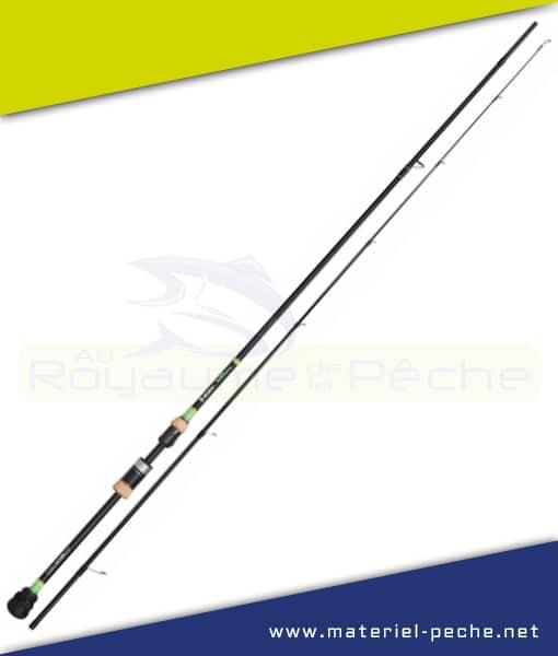 CANNE GUNKI SPINNING STREET FISHING S 198 L