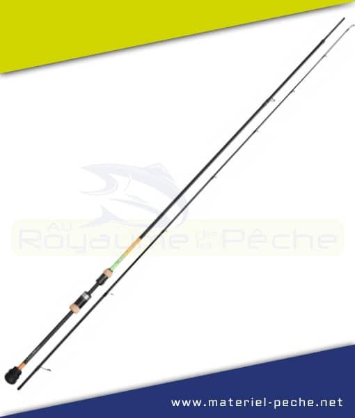 CANNE GUNKI SPINNING STREET FISHING S 210 L