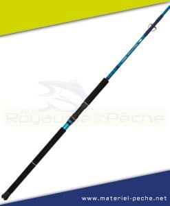 CANNE ILLEX ASHURA WAIEFU 250 XH BLUE BLASTER