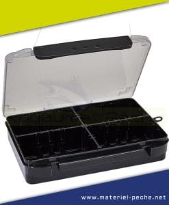 BOITE ILLEX TOUGH CASE W210 BLACK