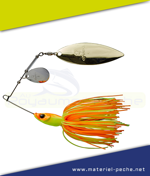 SPINNERBAITS GUNKI SPINNAKER 1/4