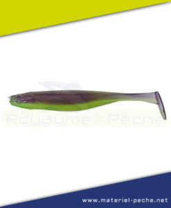 LEURRE ILLEX MAGIC FAT SHAD 5