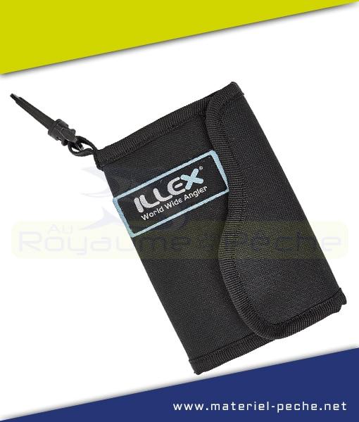 Trousse Pour Spinnerbait Illex Binder Bag