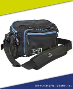 SACOCHE VENTRALE ILLEX FAT HIP BAG