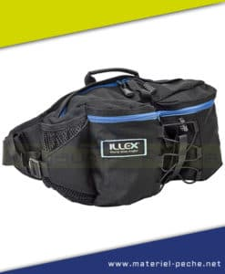 SACOCHE VENTRALE ILLEX HIP BAG TUNED