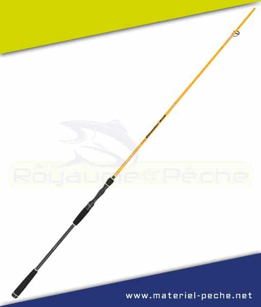CANNE ILLEX ELEMENT RIDER X5 S 210 H THUNDER BOLT