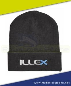 BONNET ILLEX BLACK