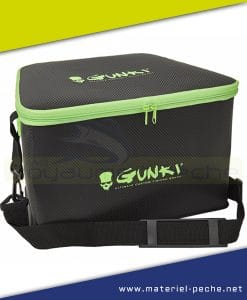 BAGAGE FLOAT TUBE GUNKI SAFE BAG SQUAD