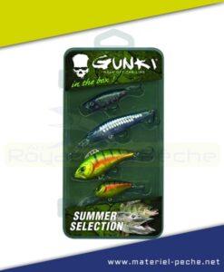GUNKI BOX SUMMER SELECTION