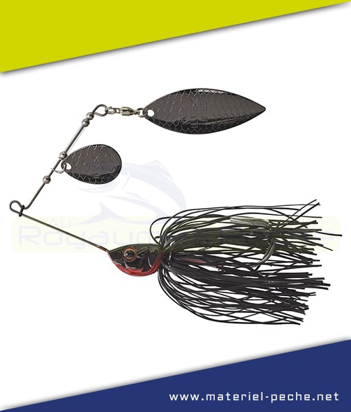 SPINNERBAITS ILLEX CRUSHER 14 G