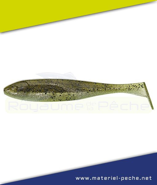 LEURRE ILLEX MAGIC SLIM SHAD 6'8
