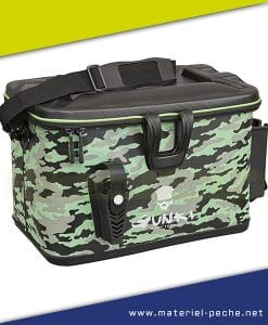 SAF BAG GUNKI EDGE 40 HARD CAMO