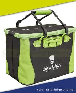 SAF BAG GUNKI EDGE 40 SOFT