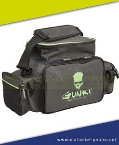 BOX BAG IRON-T GUNKI FRONT-PERCH PRO