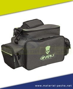BOX BAG IRON-T GUNKI FRONT-PIKE PRO