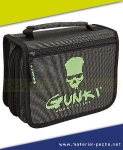 TACKLE BAG IRON-T GUNKI