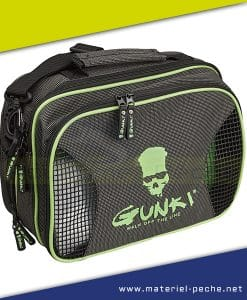 WALK BAG GM IRON-T GUNKI