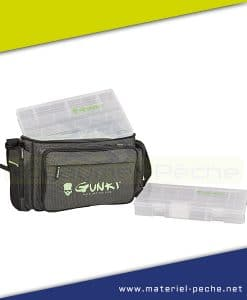 SHOULDER BAG IRON-T GUNKI