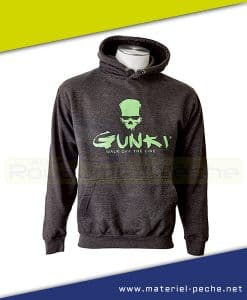 SWEAT GUNKI DARK SMOKE