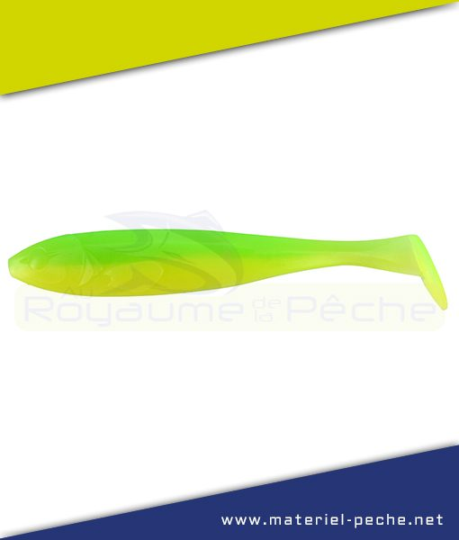 LEURRE ILLEX MAGIC SLIM SHAD