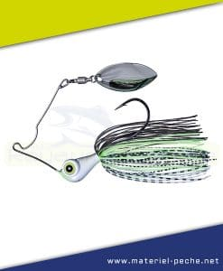 SPINNERBAITS GUNKI GENNAKER 3/8
