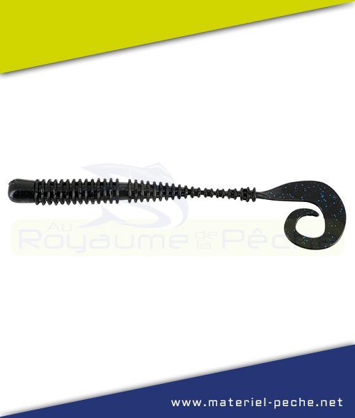 LEURRE ILLEX MAGIC RING CURLY WORM 4