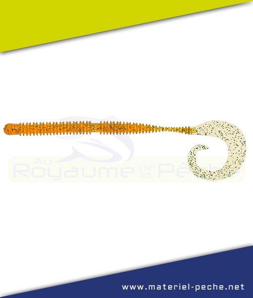 LEURRE ILLEX MAGIC RING CURLY WORM 6