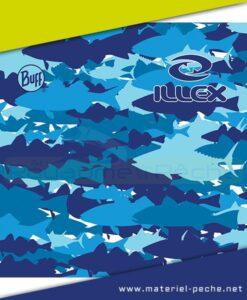 BUFF ILLEX COOLNET UV+