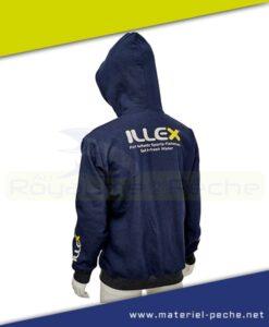 SWEAT-SHIRT ILLEX