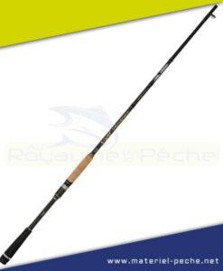 CANNE ILLEX NIGHT SHADOW S 2302 H LONG TEETH